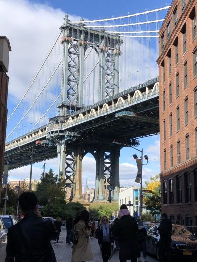 Autumn in New york Birthday trip ** Day3 ブルックリンマラソンEXPOとダンの家 編 *9