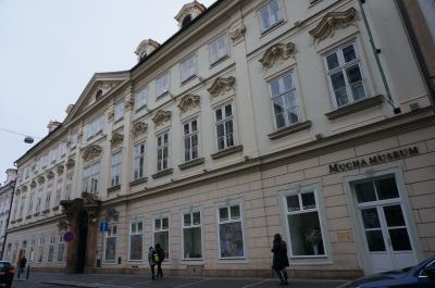 オーストリア(ウィーン)、チェコ(プラハ、チェスキークルムロフ)7日間 <5>