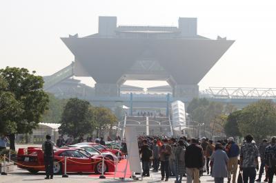 東京モーターショー2019 Vo.1:令和のモータリゼーションは如何に