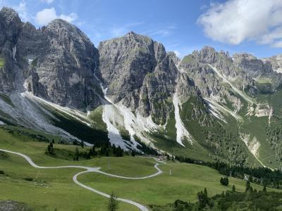 2019夏 オーストリア・アルプス避暑旅(3)シュトゥバイタールのスキーリゾートSchlick2000(シュリック2000)