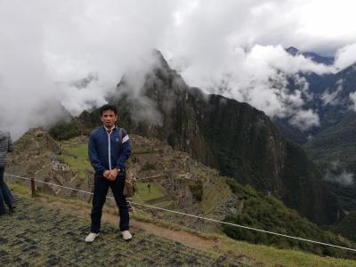思わぬ形で実現してしまった10日間のペルー周遊旅行・PartⅡ