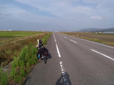 【5東北編】日本縦断の自転車旅行
