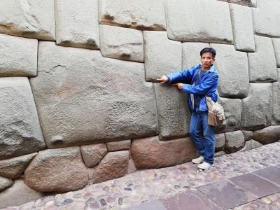 思わぬ形で実現してしまった10日間のペルー周遊旅行・Part Ⅲ