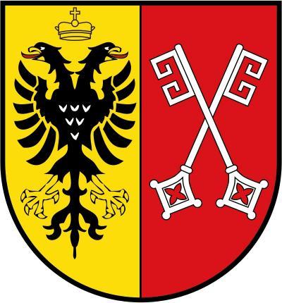 番外編:帝国自由都市とシンボルの「帝国の鷲の紋章」について