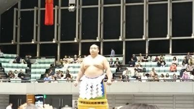 令和元年 秋巡業  大相撲 姫路場所