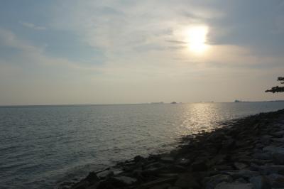 特典航空券で行くマレーシア一人旅2019①~マラッカ~