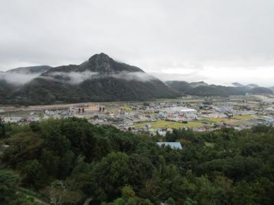 伊豆半島の温泉旅:大仁温泉