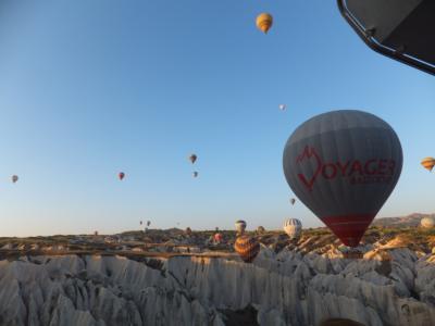 トルコ旅行 2