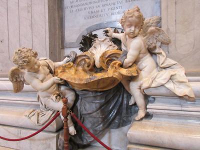 2回目だけどほぼ初めてのイタリア5 バチカン博物館・サンピエトロ大聖堂