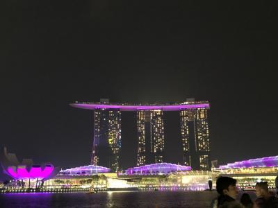 2度目のシンガポールを満喫してきました4日目