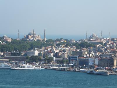 トルコ旅行 4