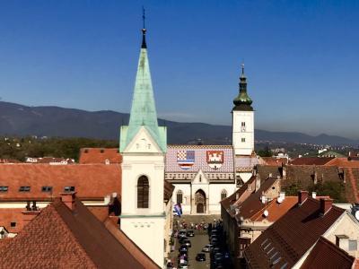 海外ひとり旅 - 行き先に迷ってる人に オススメしたいな - クロアチア - ザグレブ