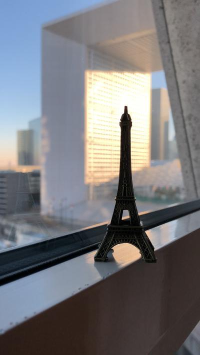 希望、挫折、キャンセルからはじまるパリへの巡礼2019 Day0-Day1