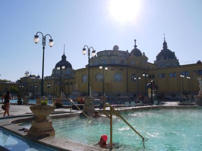 夏のハンガリーへ ドナウの真珠・ブダペストですごす5泊7日(10)ブダペストダイジェストのような5日目【感動のナイトクルーズで〆る夜】