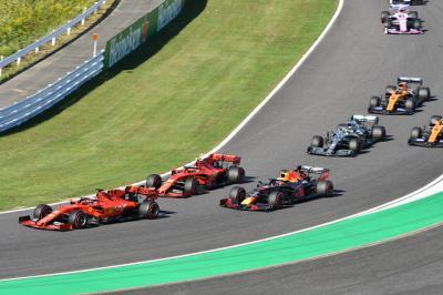 F1 日本GP 2019