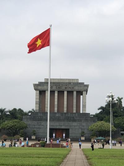 初めてのベトナム旅④、最終日♪