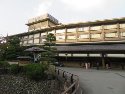旅館に17時間滞在日露首脳会談の大谷山荘と山口5つの絶景