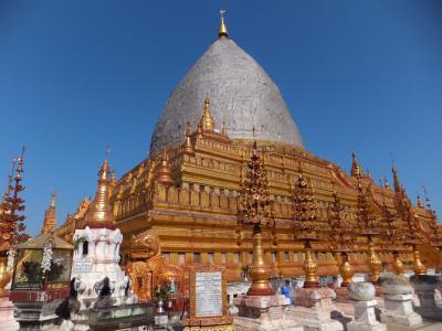 ミャンマーへ行ってきました3