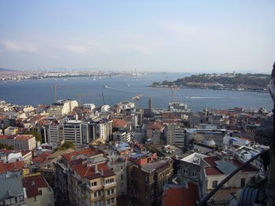 トルコ周遊9日間の旅③ イスタンブール