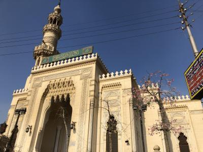 エジプト カイロ アフラーム