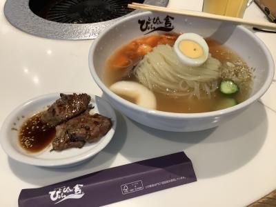 盛岡・三大麺 B級グルメ 食べ歩き旅