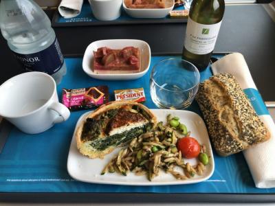 ユーロスター London St Pancras ~ Paris Gare du Nordの往復乗ったけど、Paris発の方が良かった
