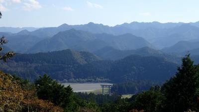 たまには車で/高野山~玉置神社~熊野三山・神社仏閣めぐり&温泉旅5泊6日