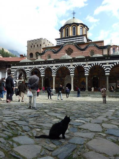 Day 3-2 ブルガリア・ルーマニア旅行記 (ブルガリア リラ)