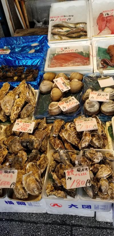 札幌、富良野11月三連休