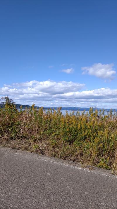 能登島サンスーシィに行ってきました