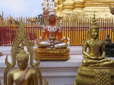東南アジア:タイ旅行<チェンマイ>・・・