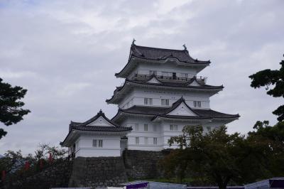 (2)日本100名城 23 小田原城