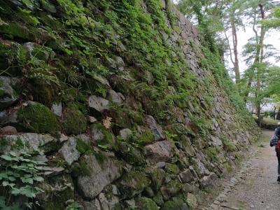 亀山城(亀岡)歴史探訪