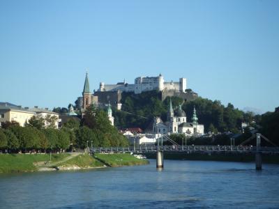 ザルツブルグの旅 2