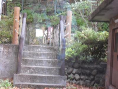 板室温泉・栃木
