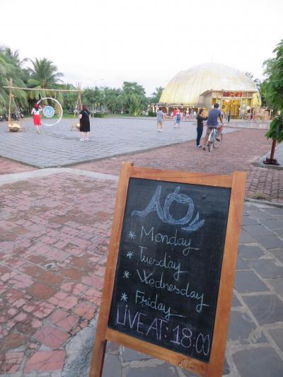 ベトナム中部周遊ツアー☆4 ホイアン旧市街を満喫