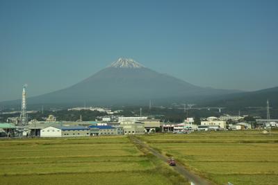 富士滞在 11月