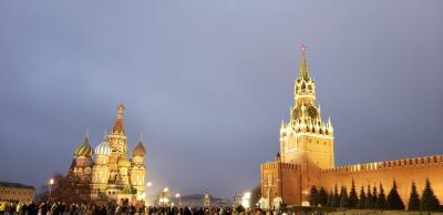 ロシア一人旅(サンクトペテルブルグからモスクワへ。)