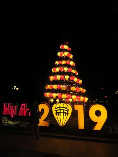 ベトナム中部周遊ツアー☆1 ホイアンへ