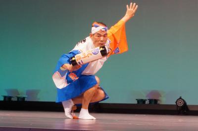 もう一つの徳島 徳島南部の旅(五日目完)~焼山寺ほか四国八十八箇所霊場と雨乞の滝から徳島市内資料館に秋の阿波おどり。最終日もてんこ盛りです~