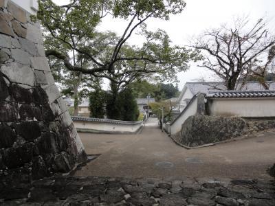 龍野、姫路への旅 +小椋佳歌壇の会in加古川(1日目)