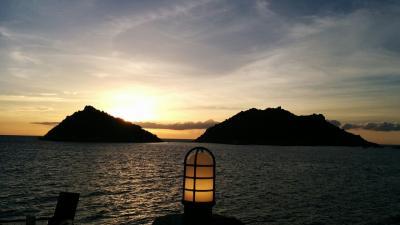11月に行くタオ島(ドゥシットブンチャリゾート)