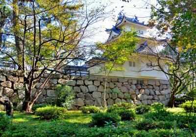 津城と亀山城