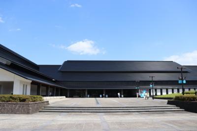 [福島]県立博物館と思いつき羽鳥湖ドライブ 夏のおでかけ