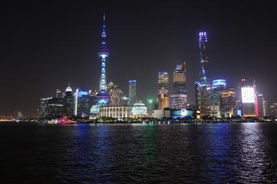上海1人旅