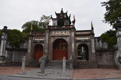 コーロア遺跡を訪ねて  ~ ベトナム・ハノイ ~