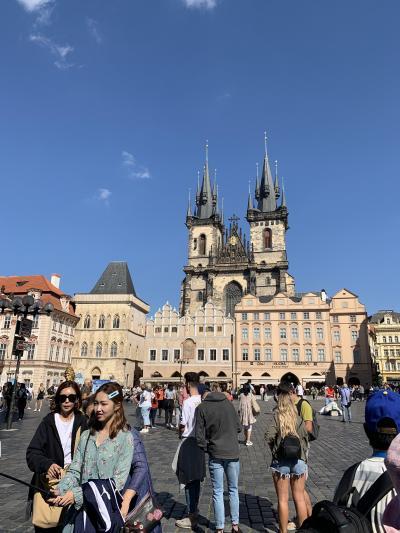 プラハ DAY2