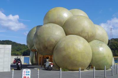 直島2回目は瀬戸内国際芸術祭