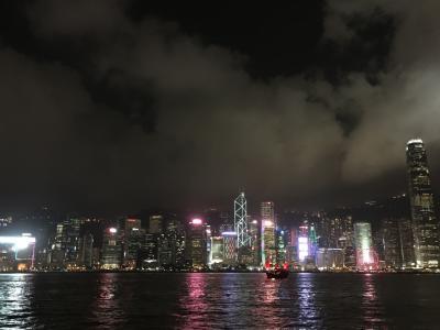 初めての香港!!その2
