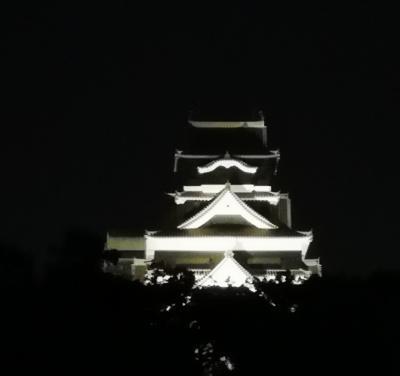 短くなった自由時間 in熊本。